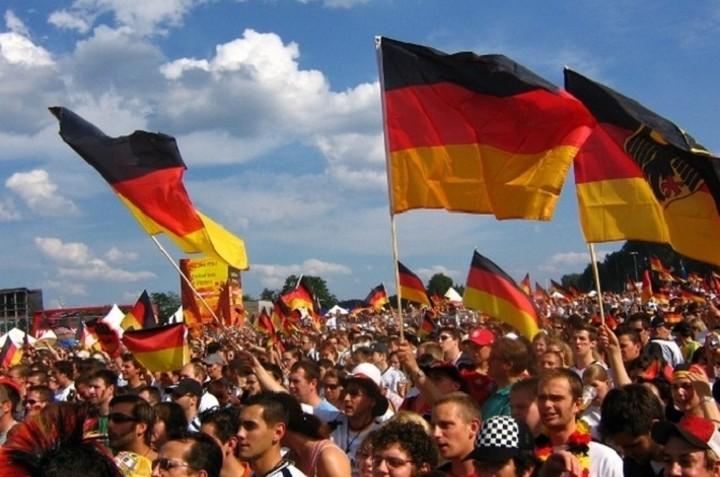 Το 51% των Γερμανών λέει «ναι» στην παραμονή της Ελλάδας στο ευρώ