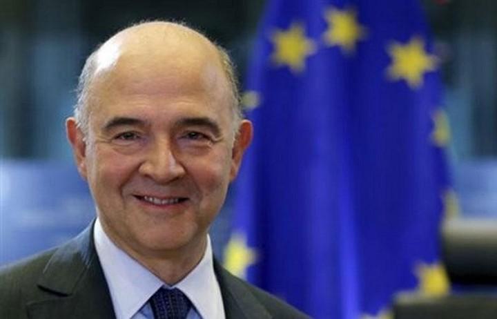 Μοσκοβισί: Αισιόδοξος ότι θα βρεθεί λύση ανάμεσα σε Ελλάδα και ευρωζώνη