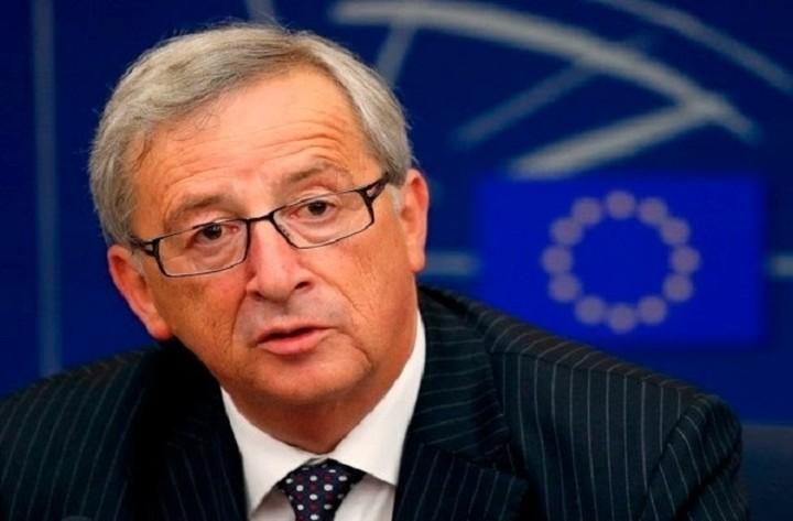 FT: Στο τραπέζι προτάσεις ενοποίησης της ευρωζώνης από τον Ζαν Κλοντ Γιούνκερ