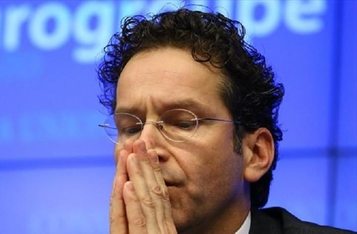 Ντάισελμπλουμ: Η Ελλάδα έχει πολλές απαιτήσεις και δεν υπάρχουν χρήματα