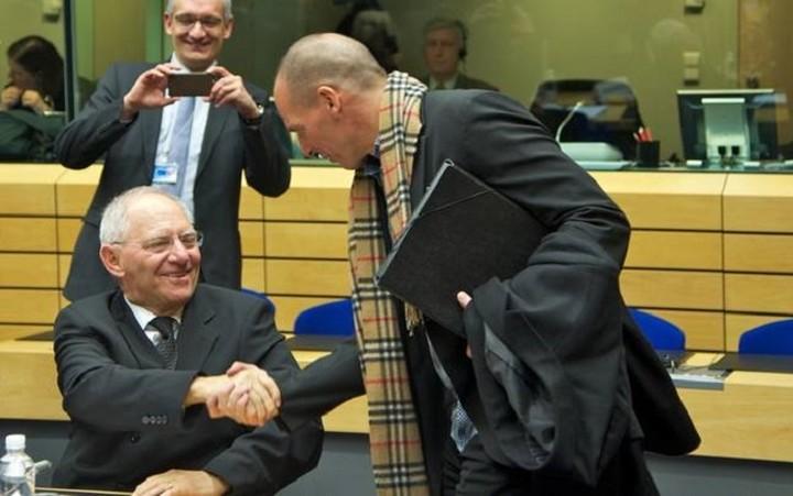 Από σήμερα οι τεχνικές συζητήσεις στις Βρυξέλλες ενόψει του Eurogroup της Δευτέρας