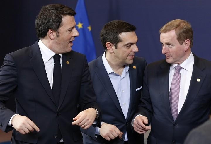 Ποια είναι τα σημεία «κλειδιά» που θα κρίνουν την συμφωνία Ελλάδας-ΕΕ