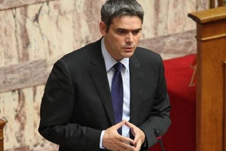 Καραγκούνης: Η Νέα Δημοκρατία έφερε την ανάπτυξη στην Ελλάδα