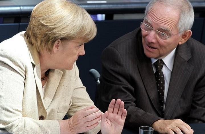 «Το χρέος της ναζιστικής Γερμανίας ξεπερνά όσα ζητούν οι Μέρκελ και ΕΕ από την Αθήνα»