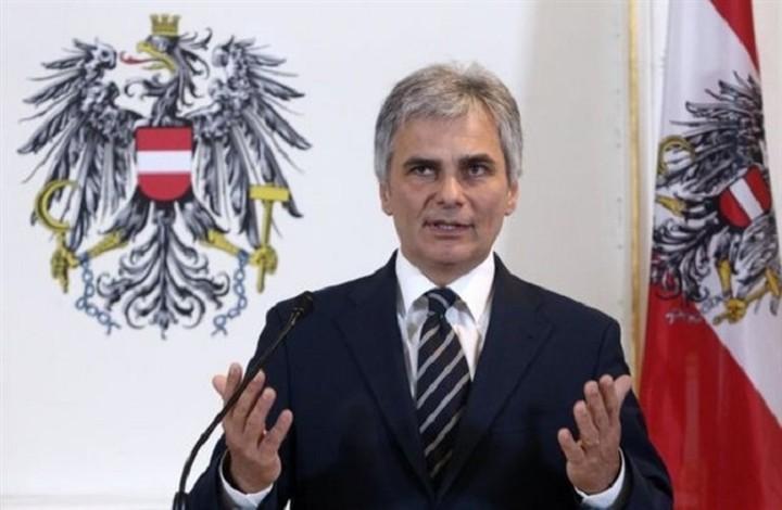 Αυστριακός καγκελάριος: Με Grexit δεν επιτρέπεται να παίζει κανείς