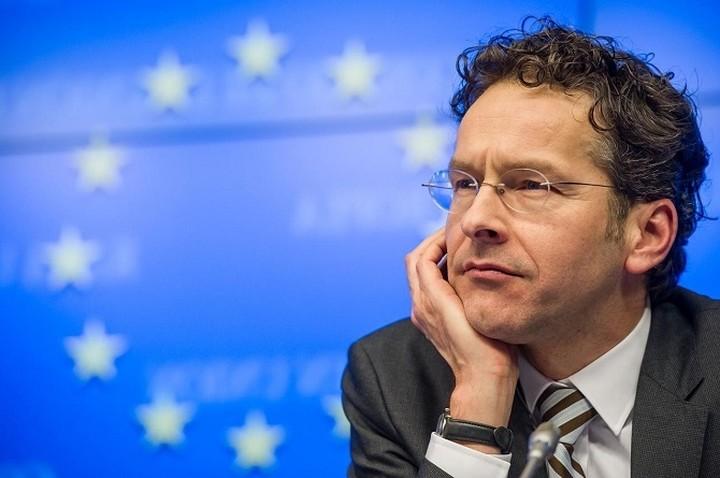 Ντάισελμπλουμ: Ο καλύτερος δρόμος είναι η επέκταση του ελληνικού προγράμματος