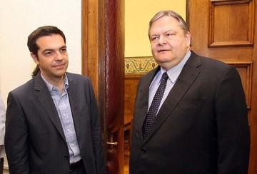 Συνάντηση Τσίπρα με Παπούλια, Στ. Θεοδωράκη και Βενιζέλο αναμένεται αύριο στο Μαξίμου