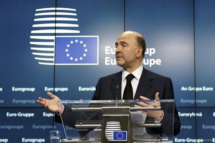 Μοσκοβισί: Επιθυμούμε την παράταση του ελληνικού προγράμματος
