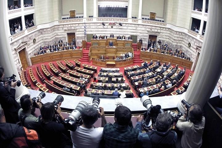 Στις 19.30 η ψηφοφορία για την εκλογή του ΠτΔ