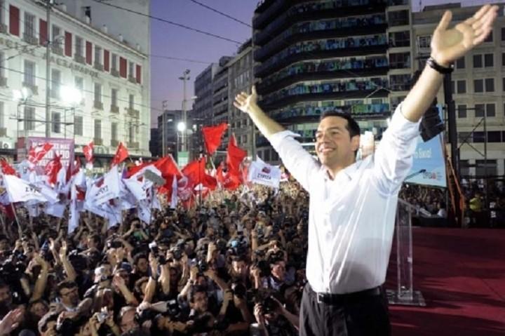 "CNBC: Μπορεί ο ""αντάρτης"" ηγέτης να σώσει την Ελλάδα από τη χρεοκοπία;"