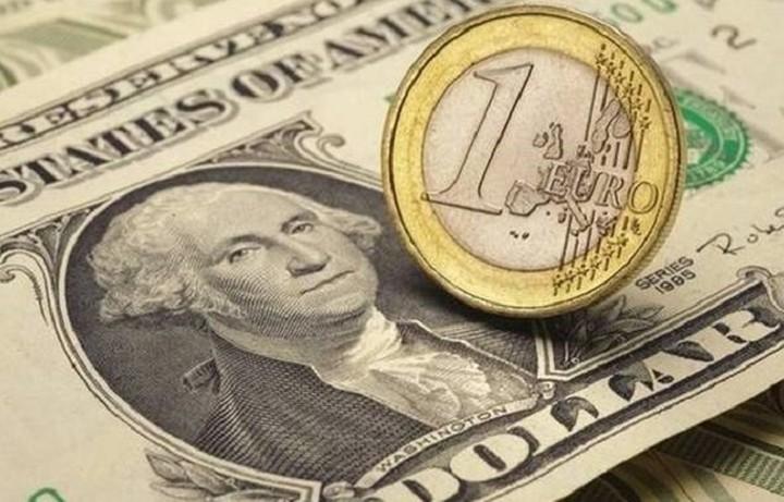 Κατηφορίζει σήμερα το ευρώ