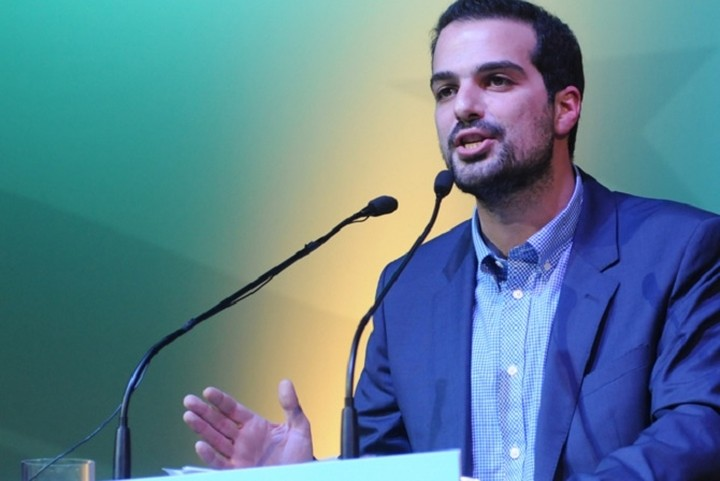 Σακελλαρίδης: Η ελληνική κυβέρνηση κάνει τα πάντα την επίτευξη συμφωνίας