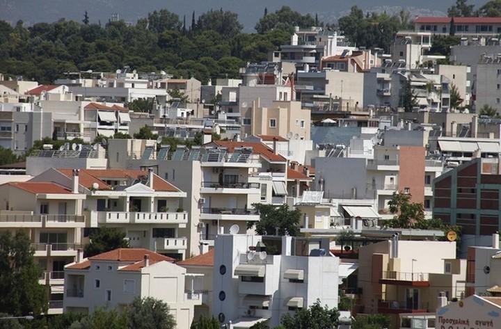 Ολιγοήμερη παράταση στη κατάθεση του ν/σ για την προστασία της α' κατοικίας