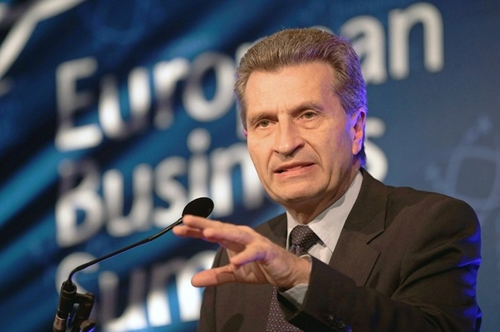 Γερμανός επίτροπος: Εφικτή μία συμφωνία στις επόμενες οκτώ ημέρες