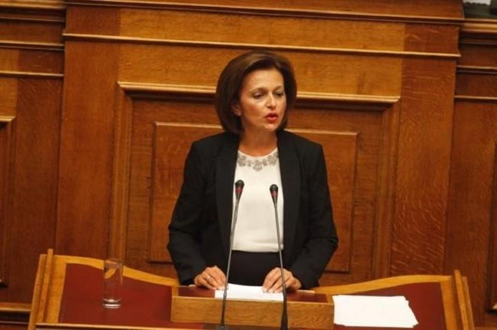Χρυσοβελώνη: Θα υπάρξει επωφελής συμφωνία για την Ελλάδα