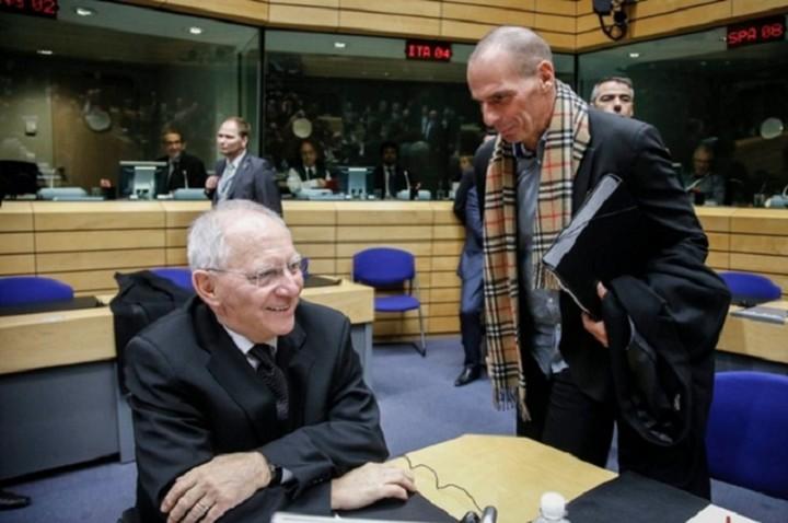 Κυβερνητική πηγή: «Η Ελλάδα έχει διανύσει τα 4/5 της απόστασης με τους Ευρωπαίους...»