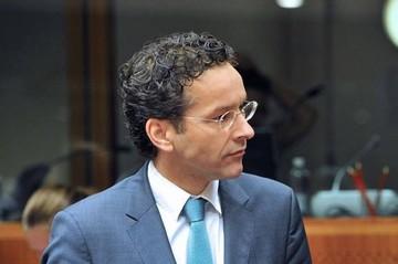Ντάισελμπλουμ:Υπάρχουν λόγοι για αισιοδοξία για το ελληνικό πακέτο διάσωσης