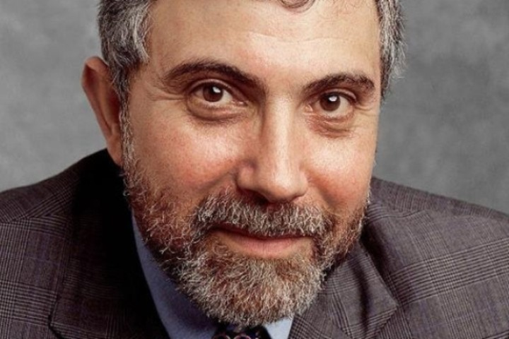 """""""Δελφικό διάβημα"""" η χθεσινή συμφωνία για τον P.Krugman"""