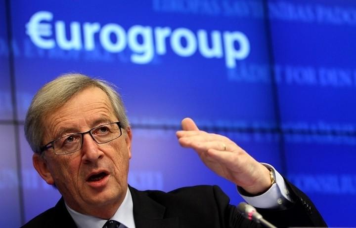 Γιούνκερ: «Να γιατί η Ελλάδα δεν μπορεί να αυξήσει τον κατώτατο μισθό»