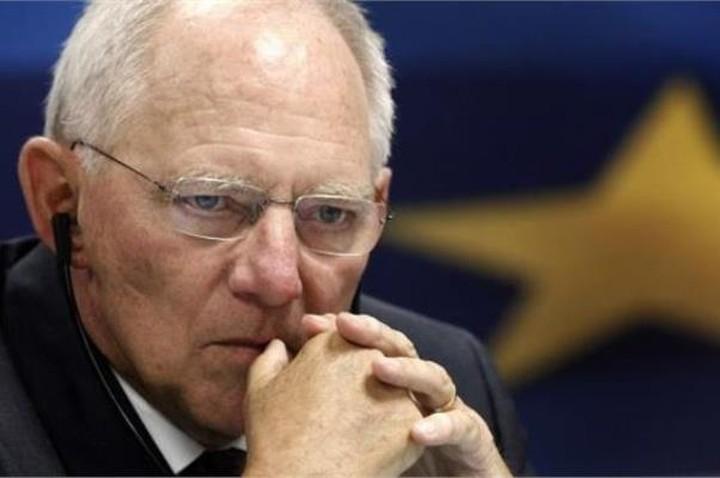 Σόιμπλε: Υπέβαλε το αίτημα παράτασης του ελληνικού προγράμματος