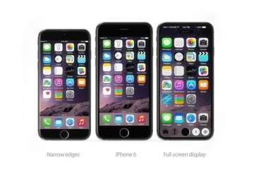 Μία γεύση από το νέο...iphone! (ΦΩΤΟ)