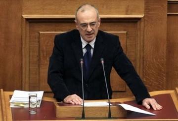 """Δ.Μάρδας:Στις μεταρρυθμίσεις περιλαμβάνονται οι ρυθμίσεις για τις 100 δόσεις και τα """"κόκκινα"""" δάνεια"""