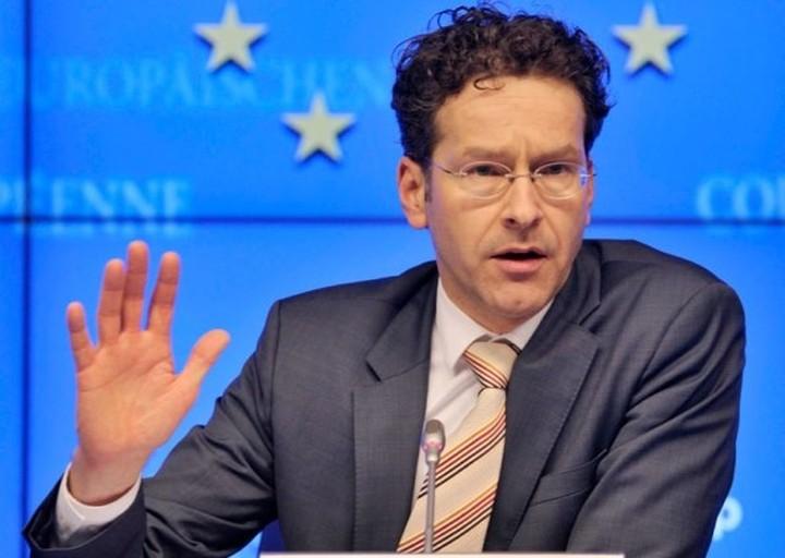 Dijsselbloem: Η νέα ελληνική κυβέρνηση δεσμεύεται για βαθιές μεταρρυθμίσεις