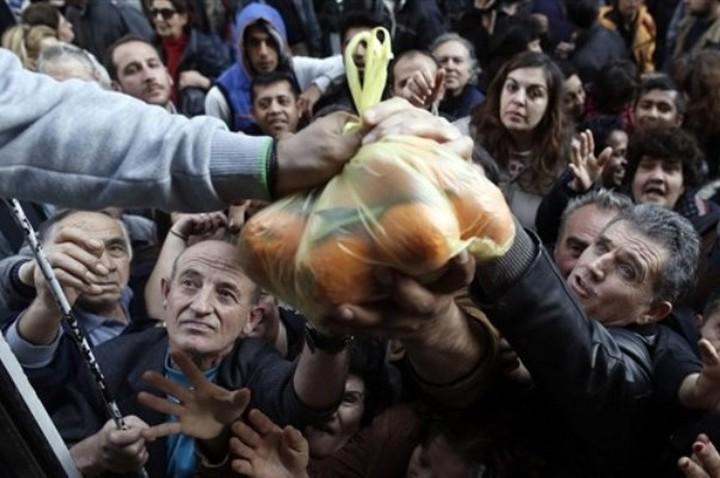 Τι προβλέπει η λίστα Βαρουφάκη για την ανθρωπιστική κρίση