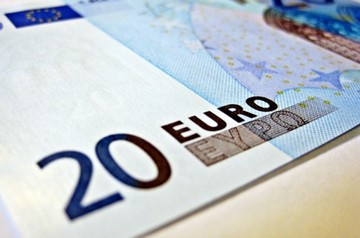 Αυτό είναι το καινούργιο χαρτονόμισμα των 20 ευρώ (ΦΩΤΟ)