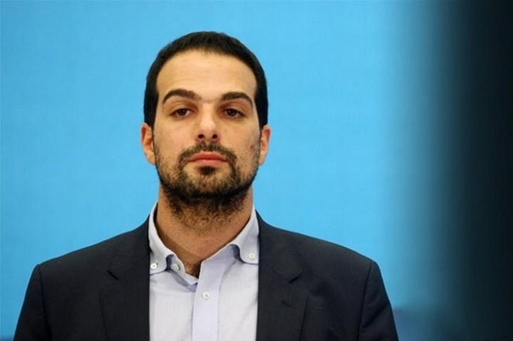 Σακελλαρίδης: Είναι κέρδος ότι καταθέσαμε μια γενικόλογη λίστα στο Eurogroup