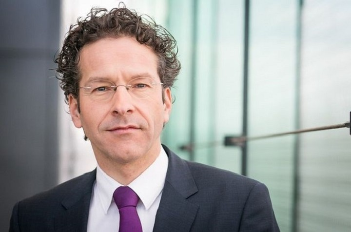 «Φρένο» στη χρηματοδότηση του Δημοσίου βάζει ο Ντάισελμπλουμ