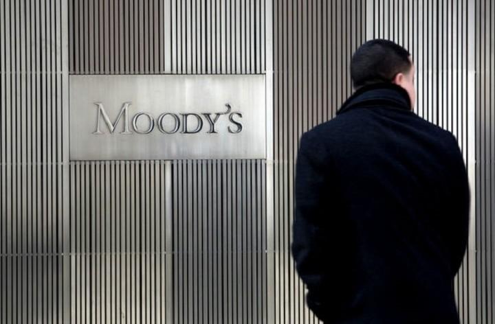 Οίκος Moody's: Μικρότερος ο κίνδυνος μετάδοσης της ελληνικής κρίσης
