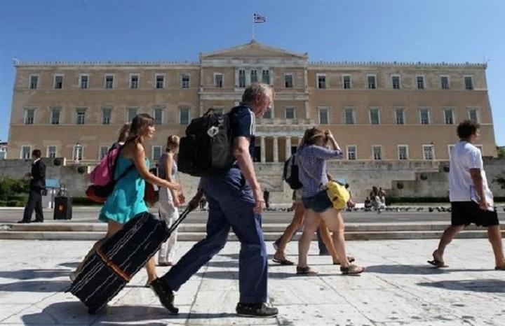 ΣΕΤΕ: Θετικά τα πρώτα μηνύματα για τον ελληνικό τουρισμό το 2015