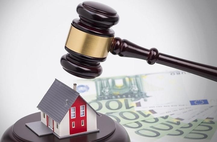 Τα νέα κριτήρια για την προστασία της α' κατοικίας από πλειστηριασμούς