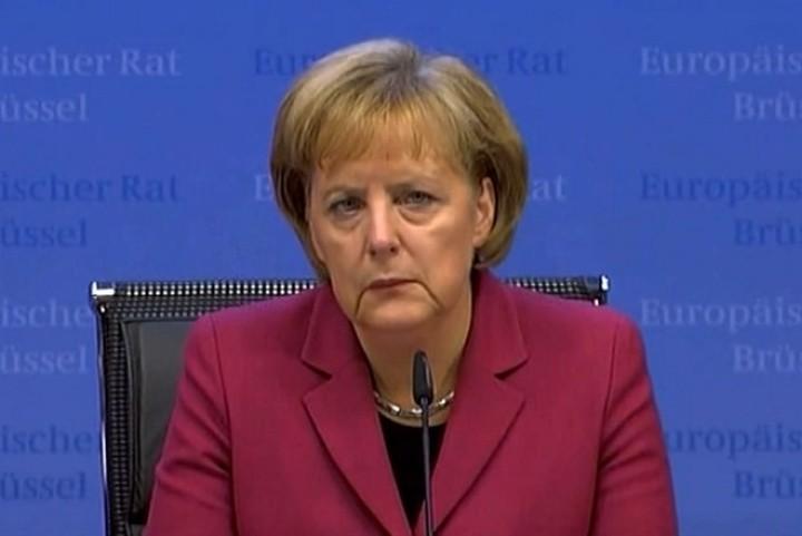 """Α.Μέρκελ:""""Βρήκαμε ένα σημείο αφετηρίας με τη νέα κυβέρνηση,έχουμε όμως πολλή δουλειά"""""""