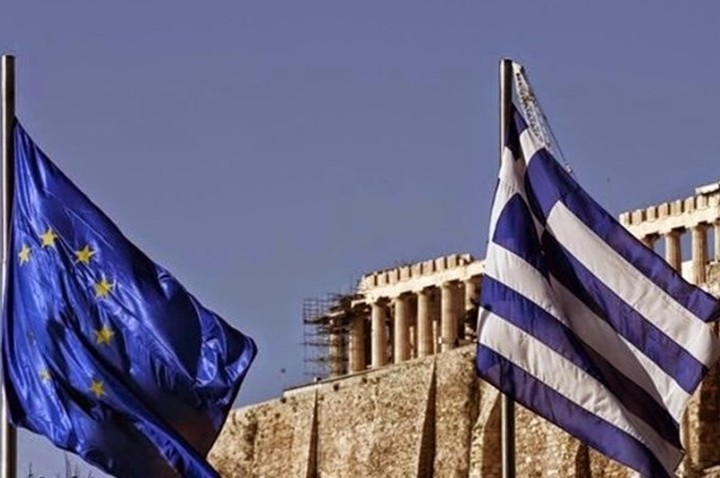 "Bloomberg:""Η Ευρώπη κάνει ένα διάλειμμα στην κρίση με την Ελλάδα,αλλά μόνο αυτό!"""
