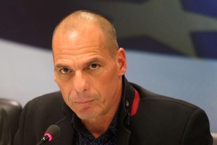 """Γ.Βαρουφάκης:""""Θα έχουμε πρόβλημα στην αποπληρωμή των δόσεων προς ΔΝΤ και  ΕΚΤ """""""