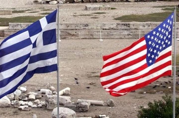 Οι ΗΠΑ προτίθενται να βοηθήσουν περαιτέρω την Ελλάδα