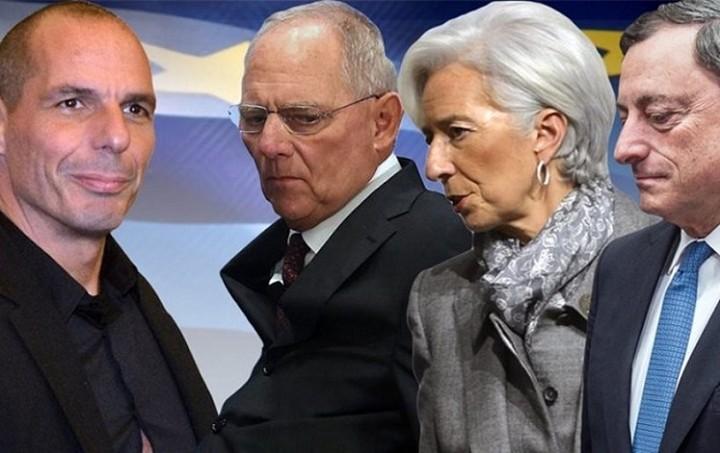 Liberation: Η Αθήνα λυγίζει και η Ευρώπη εγκρίνει...