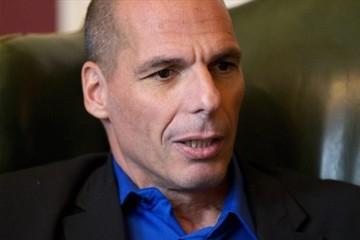"""Γ.Βαρουφάκης:""""Προφανώς και διαφωνώ με τον Λαφαζάνη, άλλωστε οι έντονες διαφωνίες με τρέφουν"""""""