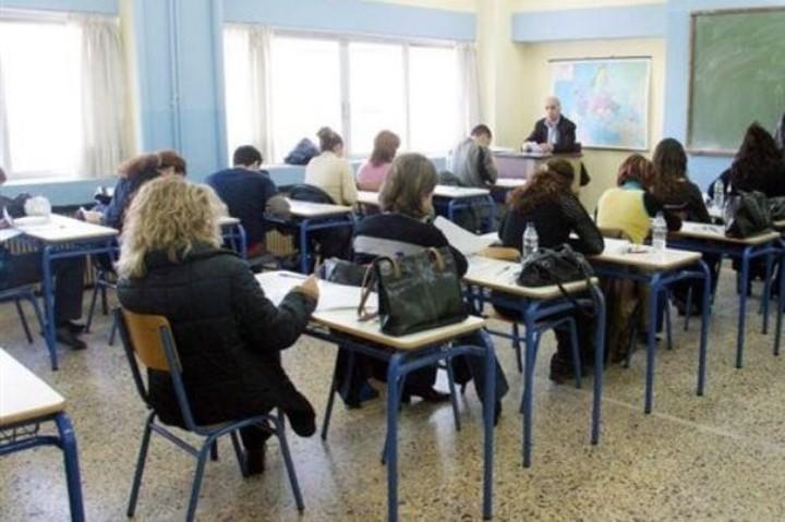 Τ.Κουράκης: Καταργούνται οι εξετάσεις ΑΣΕΠ για τους εκπαιδευτικούς