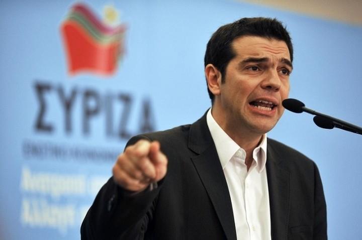 Οργή Τσίπρα: Είναι αδιανόητο να παίρνουμε 6.000€ και να διεκδικούμε τα 400€ του αυτοκινήτου