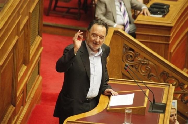 """Τροπολογία """"βόμβα"""" από την Αριστερή Πλατφόρμα στην ΚΕ του ΣΥΡΙΖΑ"""