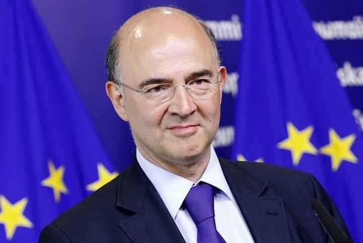 Μοσκοβισί: Δεν τυγχάνει διαφορετικής μεταχείρισης η Γαλλία