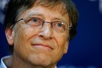 Forbes: Στην κορυφή της κατάταξης με τους πλουσιότερους στον κόσμο ο Μπιλ Γκέιτς