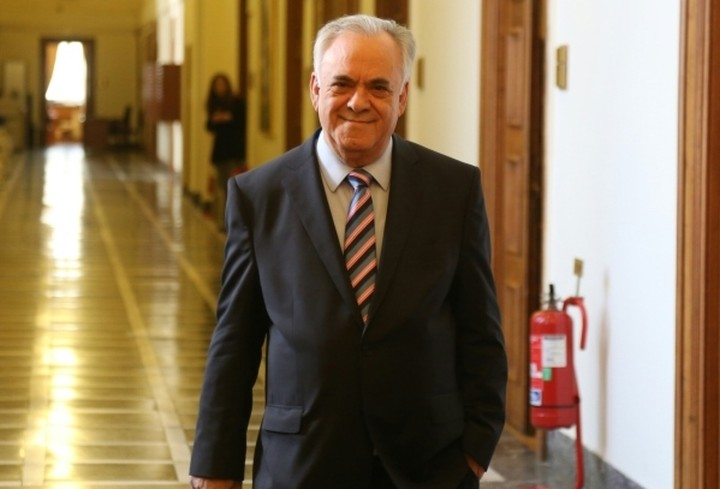 """Γ.Δραγασάκης:""""Ο υπουργός Οικονομικών θα πάει τη Δευτέρα στο Eurogroup ένα πακέτο προτάσεων """""""