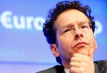 Ντάισελμπλουμ: Στο Eurogroup της Δευτέρας θα γίνει ανταλλαγή απόψεων σχετικά με τη δανειακή σύμβαση