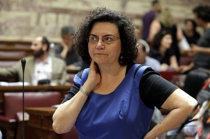 Βαλαβάνη: Έκτακτη ρύθμιση για την εξόφληση παλαιών υποχρεώσεων προς το Δημόσιο