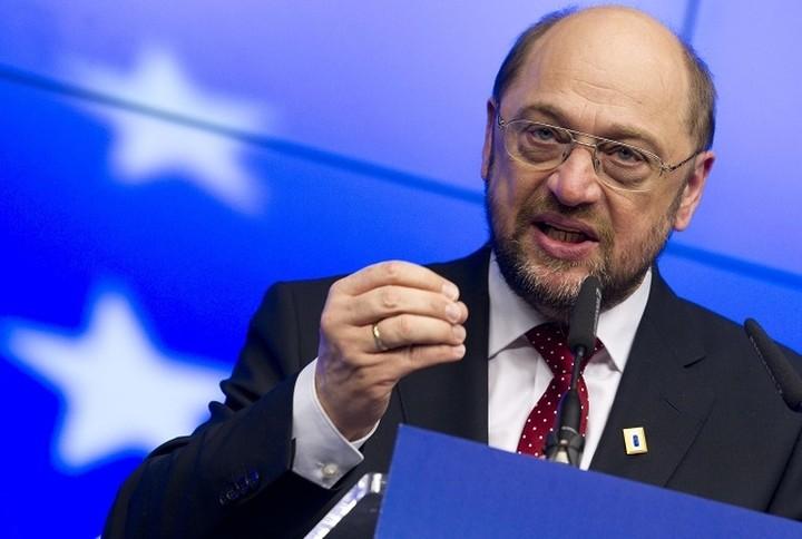 Σουλτς: Χρειάζεται ευελιξία για να τηρηθούν οι δεσμεύσεις της ελληνικής κυβέρνησης