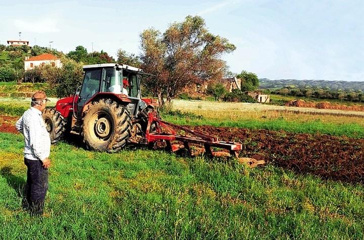Πάνω από 380 εκατ. ευρώ στα χέρια των αγροτών μέχρι τον Μάιο